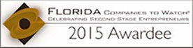 Florida companies to watch 2015 logo
