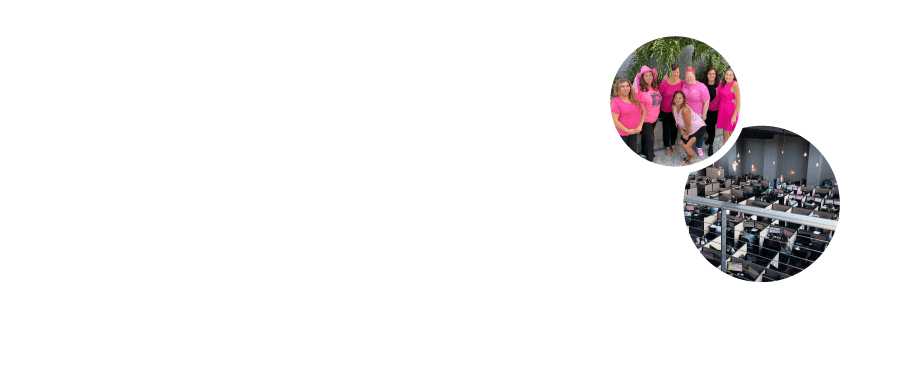Synergy Career Fair